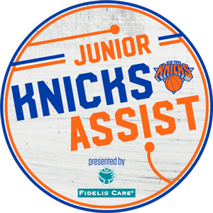 Benefit Games - Knicks